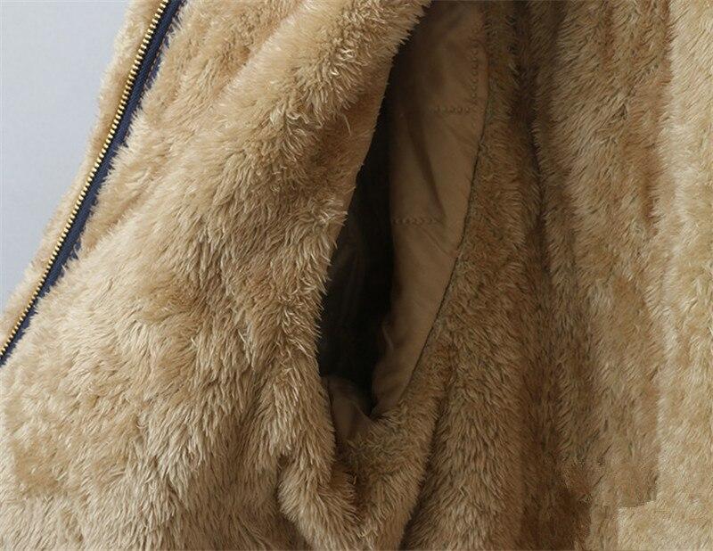 vent Étudiant Agneaux 2017 Épaississent Survêtement Base Lz292 Femmes Coupe Vestes D'hiver Nouveau De Femelle Manteau Denim Picture As Jeans À Capuchon Laine zwqX6