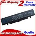 Bateria do portátil para Samsung R467 R468 R470 R478 R480 R517 R520 R519 R522 R523 R538 R540 R580 R620 R718 R720 R728 R730 R780 R530