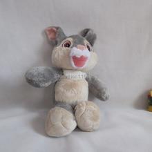 Classic Animation Original Bambi Friend Thumper Cute Stuffed Bunny Rabbit