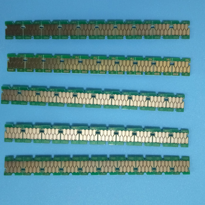 epson surecolor T3200 T5200 T7200 T3270 T5270 T7270 cartridge chip T6941 T6945 one time use T3070