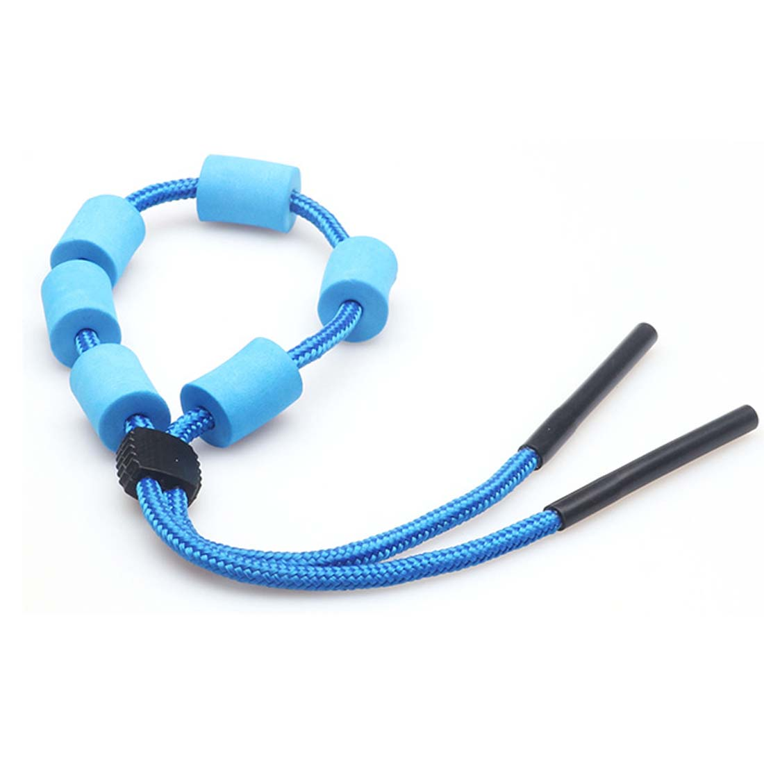 Adjustable Floating glasses lanyard swimming  anti-skid chain Cool sports rope Glasses accessories
