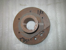 Jinma or weituo tractor with TY290X TY295X, the crankshaft pulley, part number:TY290X.04.103