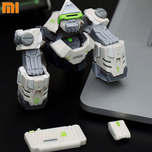 Xiaomi 52Toys Deformation Toy Beast Series Program Ape Toy F