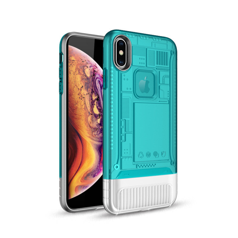 huge selection of 874e2 d4324 US $12.49 |For SGP Spigen Classic C1 [10th Anniversary Limited Edition] for  iphone X case with Air Cushion Technology for iPhone 7 8 6 case-in Fitted  ...