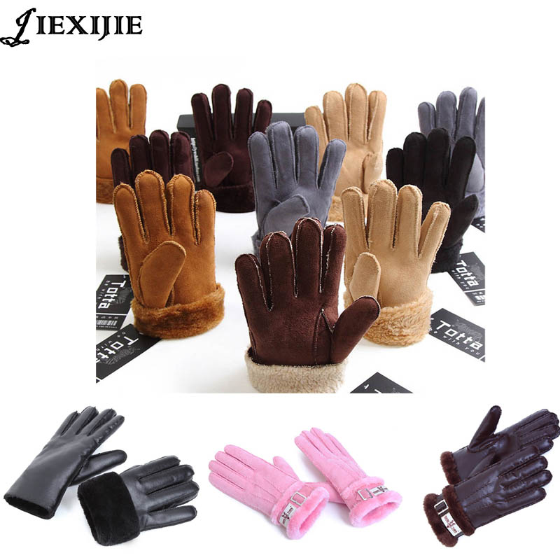 Ανδρικά και γυναικεία γάντια ζεστού - Αξεσουάρ ένδυσης - Φωτογραφία 1