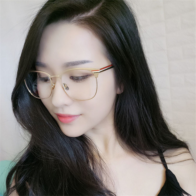 new york brand eye glasses frames for women TB104 Eyeglasses glasses optical Myopia Frame glasses frame for men image