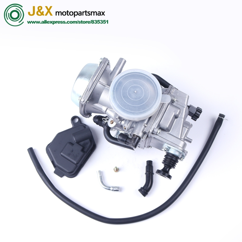 Motorcycle Carburetor Pd32j For Honda Trx300 Trx450 Trx
