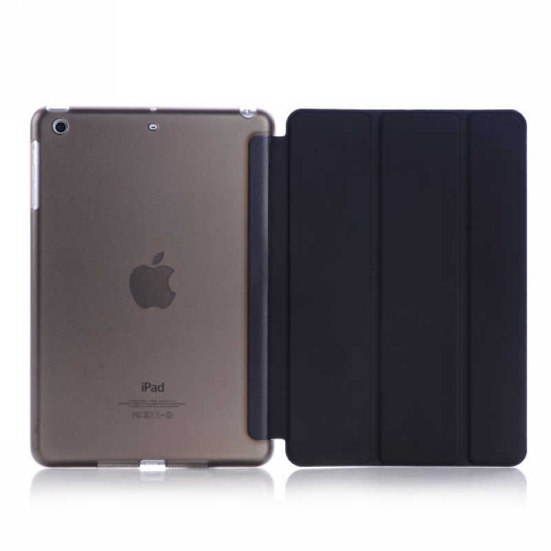 Para Apple IPad aire dormir wakup ultral Slim Funda de cuero elegante para IPad 5/aire 1