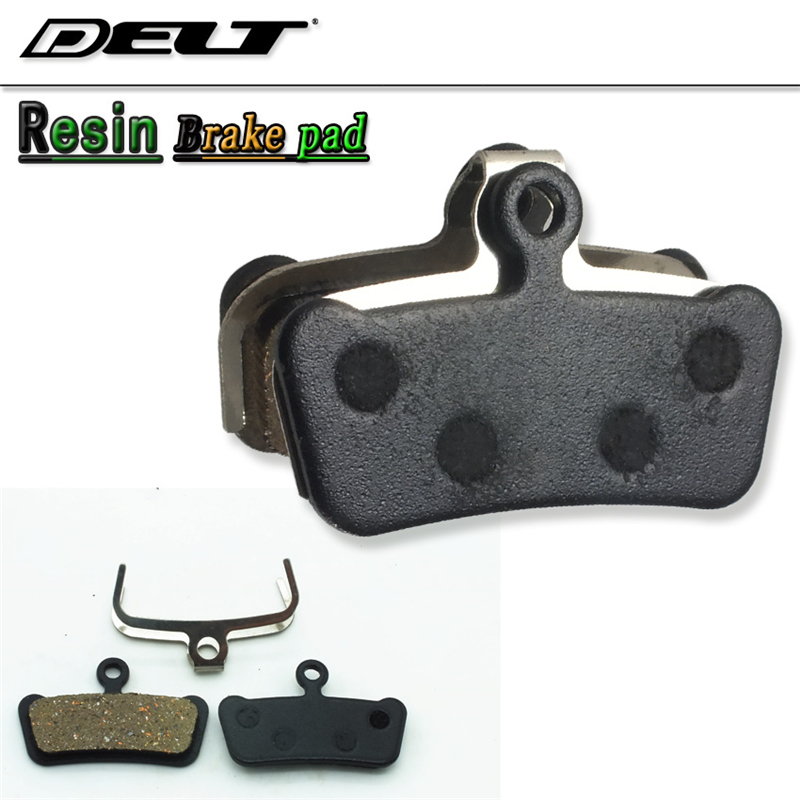 MTB Mountain Road Cycle bike Bicycle disc brake pads For AVID XO E7 E9 TRAIL 4 Pistions wholesale