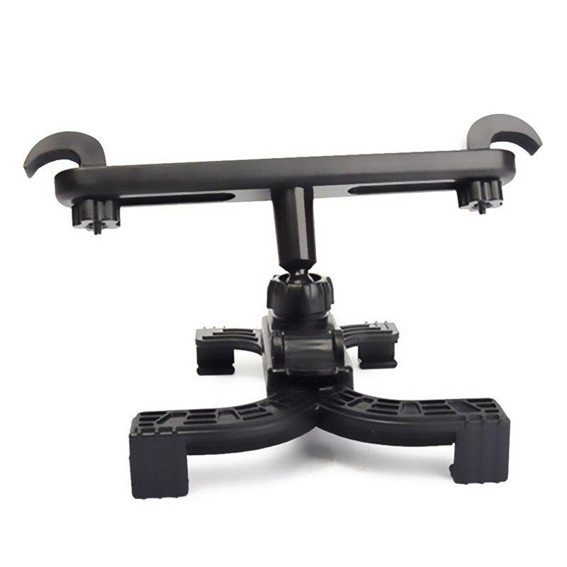 Bil baksätstablettstöd Nackstödsfästehållare för iPad Air 2 - Reservdelar och tillbehör för mobiltelefoner - Foto 3