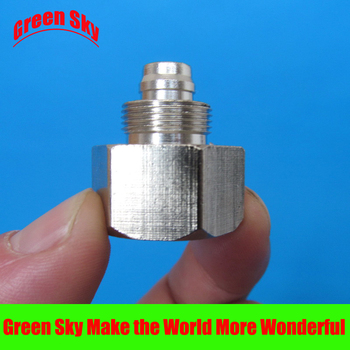 14mm OD Hose Barb Tail To 1/2 Inch BSP Female Thread Connector Joint SS 304 pipe fittings stainless steel