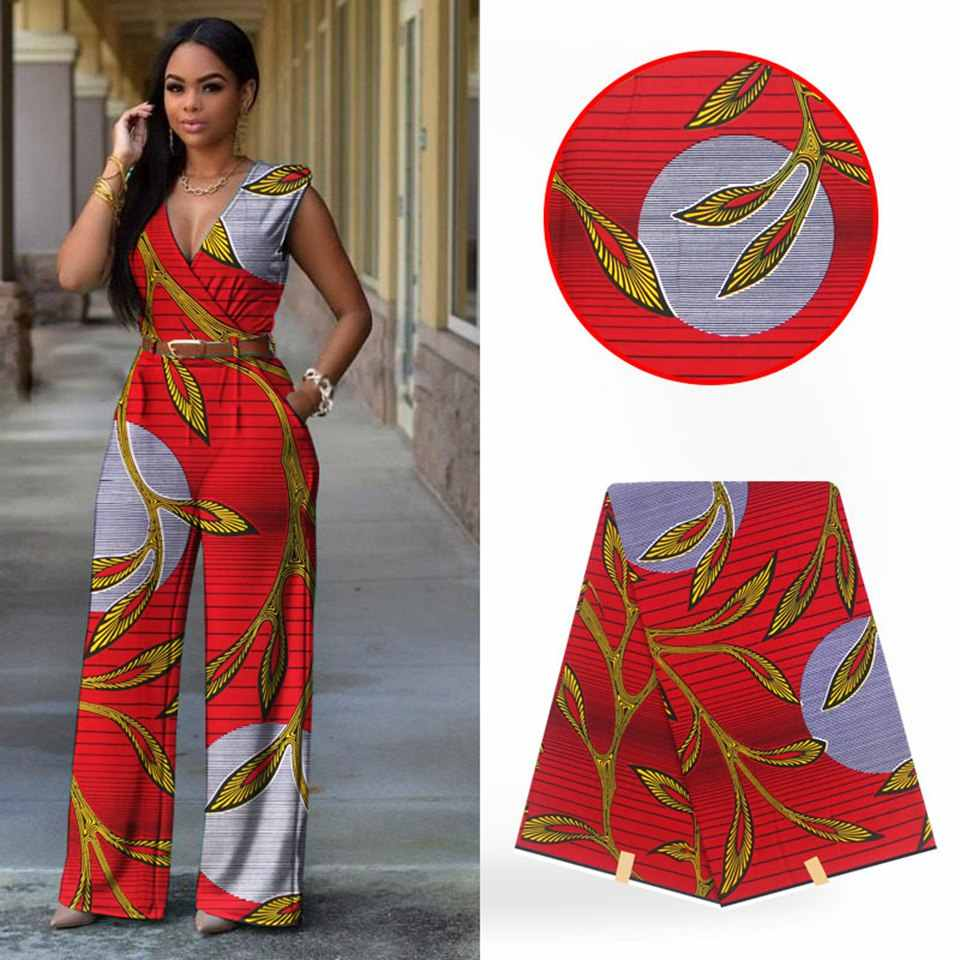 0bc33e5ce1bf6 ... New Red Kitenge Dresses Designs Real Dutch Wax Hollandais,Ankara African  Kente Wax Print Fabric