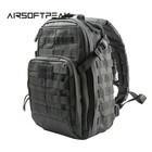 AIRSOFTPEAK Tactical Backpack Molle Military Bag 40L Large Nylon Outdoor Sports Bags Travel Camping Hiking Hunting Backpack