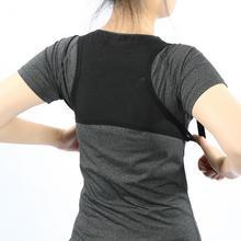 Breathable Posture Corrector Back Belt Support Spine Orthopedic Bandage Health Beauty Shoulder Braces Posture Upper Back Support