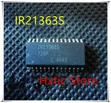 10PCS LOT IR21363STRPBF IR21363S IR21363 SOP28 New original