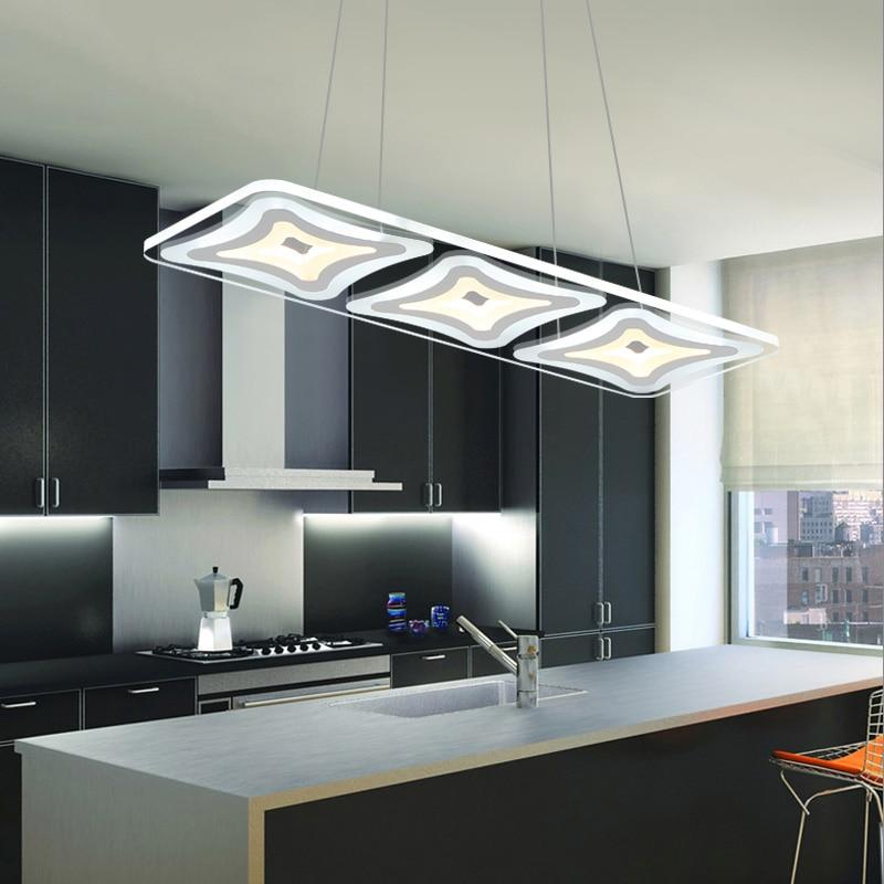 for dining living room home deco hanging luminaire suspendu lampadario ...