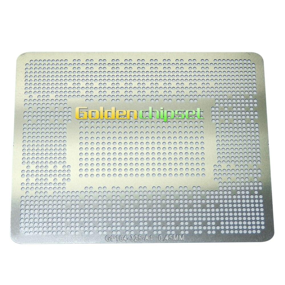 8*8 GF114-325-A1 GF114-400-A1  GF114-300-KB-A1 GF114-200-KB-A1 Stencil Template