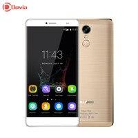 Original bluboo maya max mtk6750 octa core teléfono celular android 6.0 HD 6.0 Pulgadas Teléfono 3G RAM 32G ROM Desbloqueado Móvil 4G Smartphone