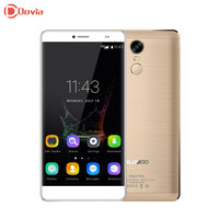 Original BLUBOO Maya Max MTK6750 Octa Core Cell Phone Android 6 0 HD 6 0 Inch