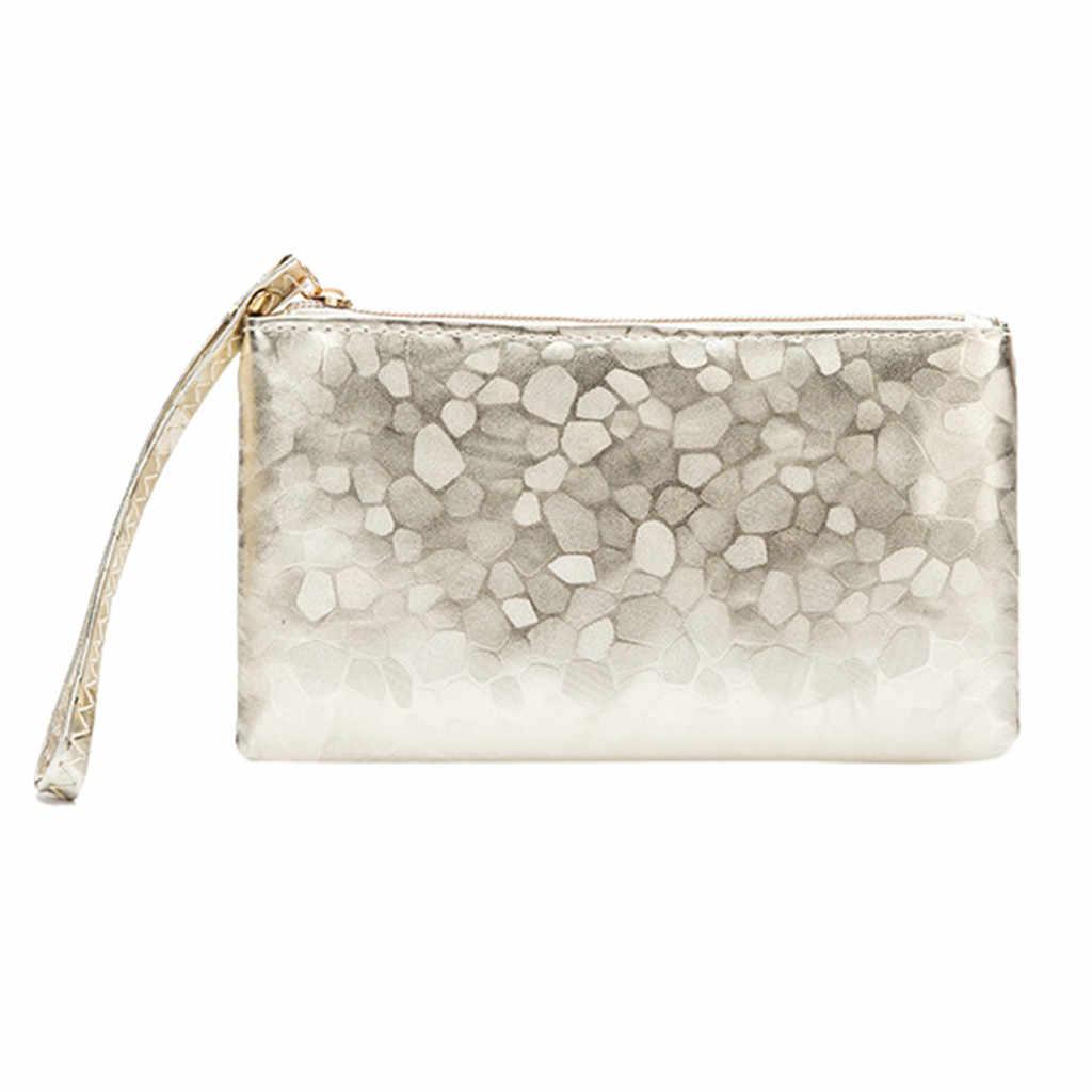 高級レディースストーン柄スパンコールクラッチバッグ 2020 女性のエレガントな甘い小さな財布正方形のバッグの女性トートバッグボルサ Femenino