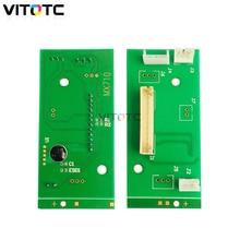 Fuser Unit Developer Chip For Lexmark MS710 MS711 MS810 MS811 MS812 MX710 MX 711 MX810 MX811 MX812 Fuser Assembly Reset Chips