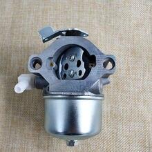 Novo Carburador Para Briggs & Stratton 699831 694941 Trator Do Gramado Mower Carb