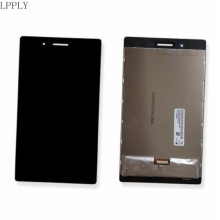LPPLY LCD assembly For Lenovo Tab 3 7.0 710 essential tab3 710F TB3-710 TB3 710 LCD Display Touch Screen Digitizer Glass
