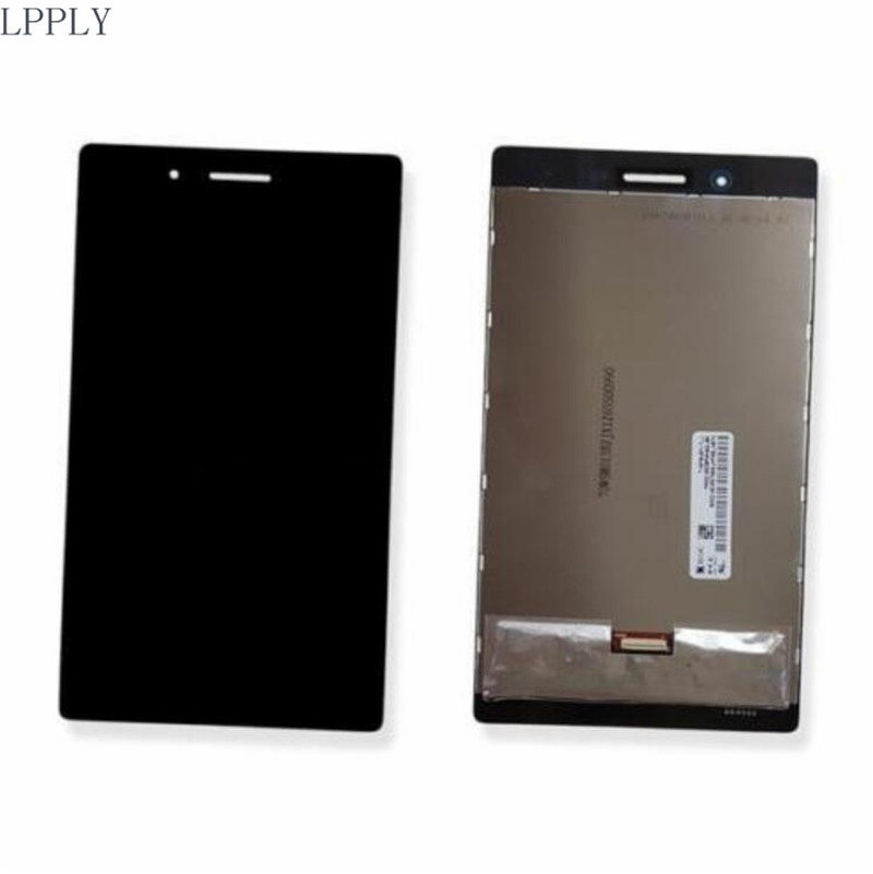 For Lenovo Tab 3 7.0 710 essential tab3 710F LCD Touch Screen Digitizer Assembly