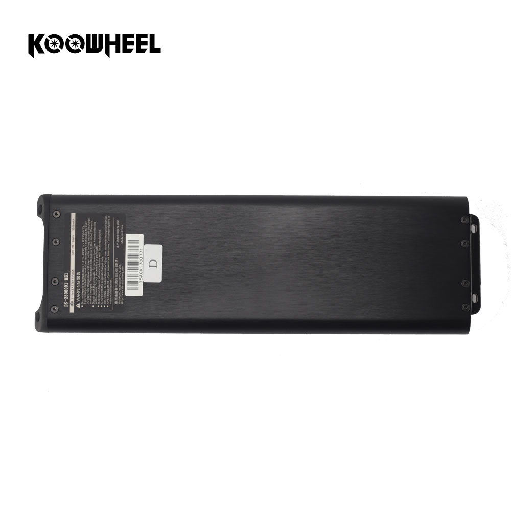 Koowheel Electric Skateboard Battery with 20 pcs Sumsang Cells for D3M, 2nd Generation Kooboard switchcraft d3m