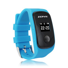 Original ZGPAX S22 Kinder SOS Tracker Smart Watch Phone 2G MTK6260 Smartwatch GPS LBS Lage Positionierung für Kinder Kind sicher
