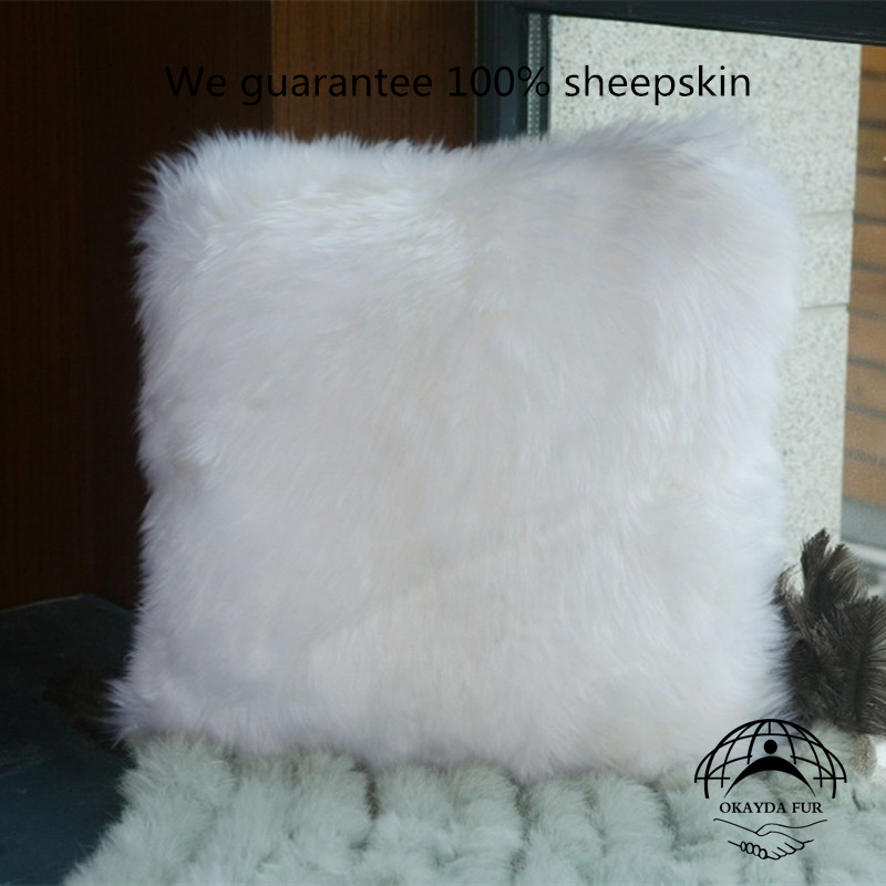 pillows faux white pillow cover fur and idea saldissimi body covers club