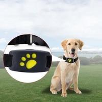 Dog Collar With GPS Trackers Adjustable Straps Pet Base Collar GPS Collar Locator Smart Anti fall Wireless Dog Monitor Finder Ne