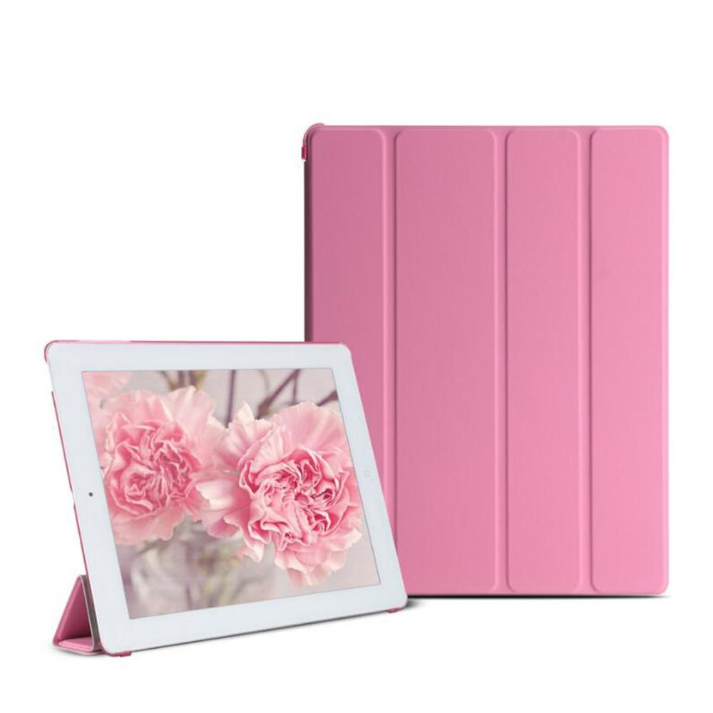 RYGOU Apple iPad 2 3 4 kaitseümbris Ultra Slim intelligentne kaitse - Tahvelarvutite tarvikud - Foto 5