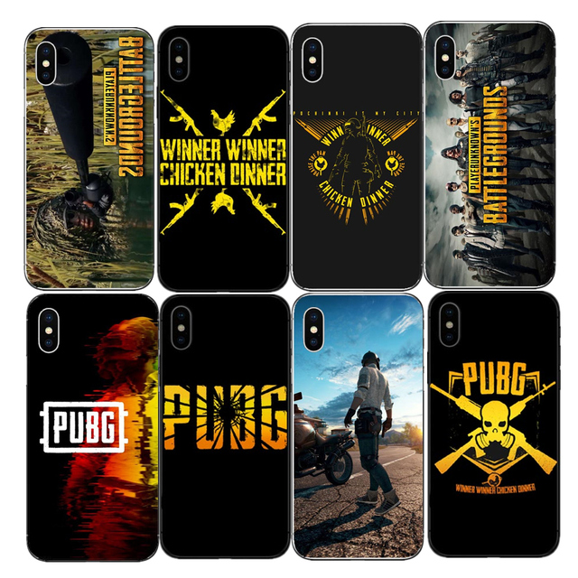 pubg coque iphone 6