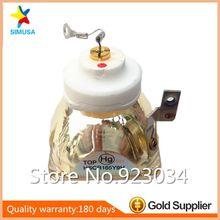 Original bare projector lamp bulb LMP-C162 for VPL-CS20/CS20A/CS21/CX20/CX20A/CX21/ES3/ES4/EX3 /EX4