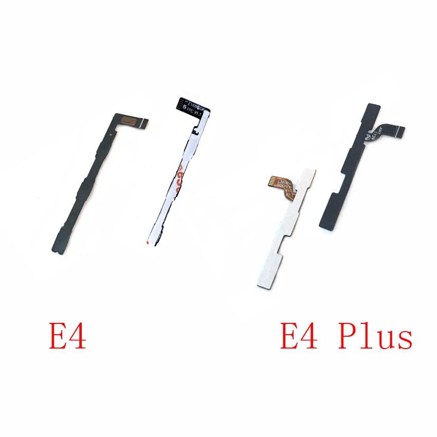 1pcs For Motorola Moto E4 E4 Plus Power On/Off Key