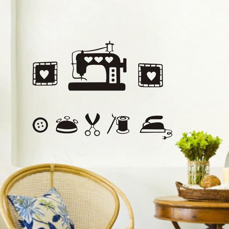 Կարի արհեստի սենյակ Հոգի ասեղԹրթուր - Տնային դեկոր - Լուսանկար 2
