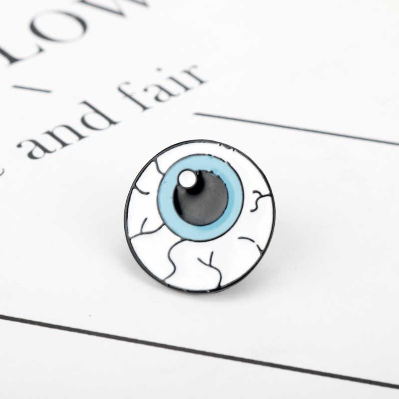 Perhiasan Korea Tetes Tubuh Manusia Bros Otak Mata Gigi Jantung Bros Pin Lencana Grosir Aksesoris Dokter Perawat Dokter Gigi