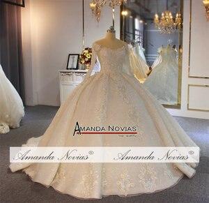 Image 4 - Бальное Платье Аманда новиас, свадебное платье, новое поступление