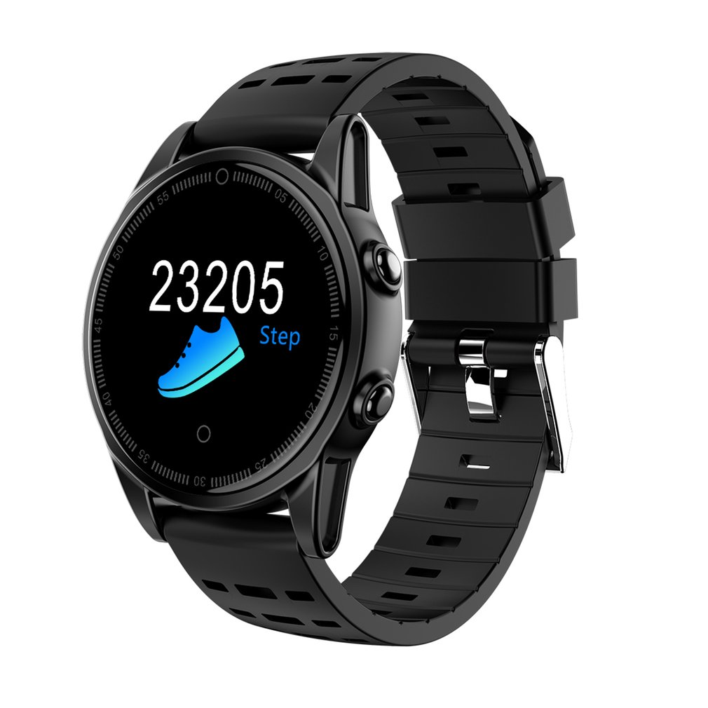 R13 PRO Smart Watch Fitness Tracker Pedometer IP67 Waterproof Heart Rate Blood Pressure Oxygen Smart Wristband for Android iOSR13 PRO Smart Watch Fitness Tracker Pedometer IP67 Waterproof Heart Rate Blood Pressure Oxygen Smart Wristband for Android iOS
