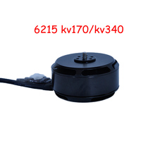 Small Brushless Outrunner Motor 6215 Kv170 Kv340 RC Drone Accessories for Sale