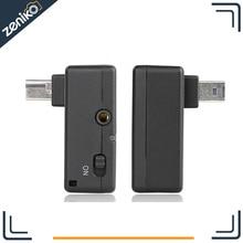 AK-G2 Aokatec Receptor GPS Câmera para Nikon D3100 D3200 D5000 D5100 D5200 D600 D610 D5500