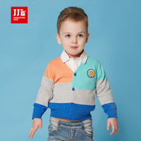 Baby Boy Kinnted Sweater Coat Boys Coats Bay Spring Knitwears Brand Design Baby Cardigan