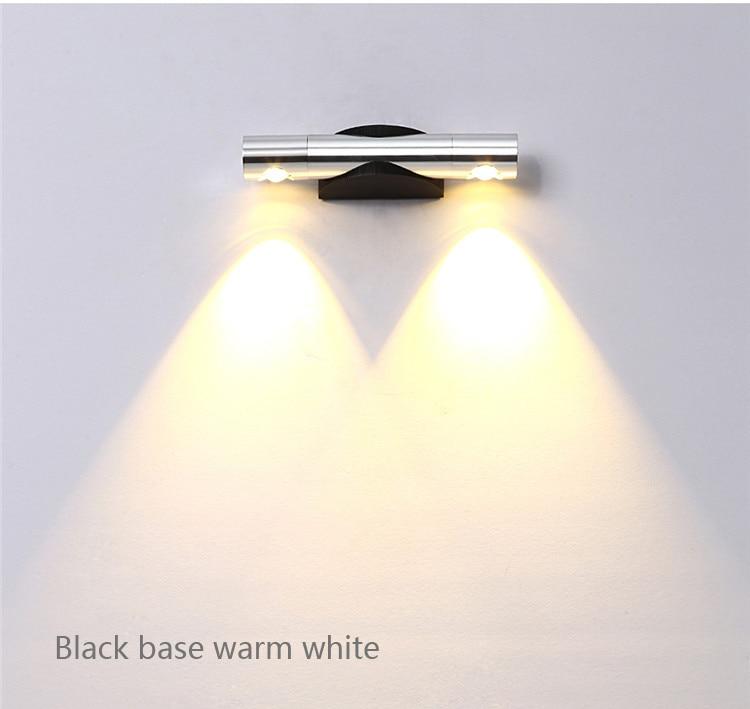 Популярний настінний світильник - Внутрішнє освітлення - фото 4