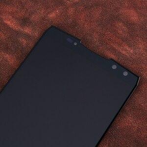 Image 5 - Ocolor Per Oukitel K10 Display LCD e Touch Screen da 6.0 pollici Accessori Per Cellulari E Smartphone Per Oukitel K10 Con STRUMENTI + Film