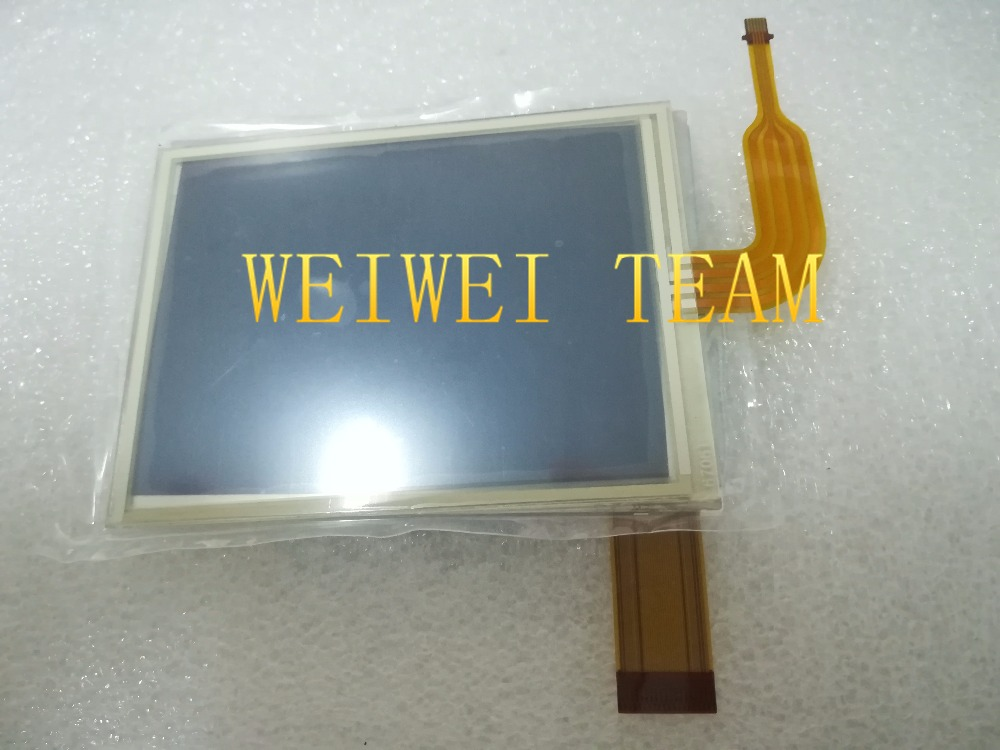 Wisecoco Original used tested ok for Getac PS336 LCD Screen Display +Touch Panel Touchscreen