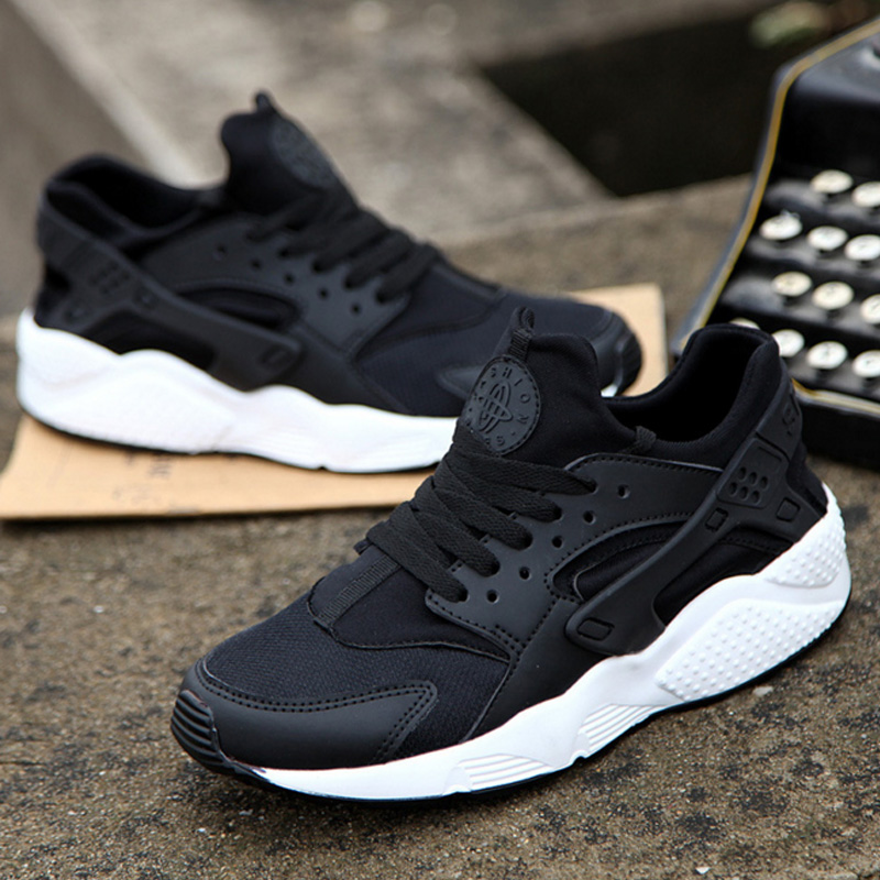 Men Sneaker Running Shoes Breathable Outdoor AIR Sport Shoes For Man Zapatillas Running Shoe Hombre Huar