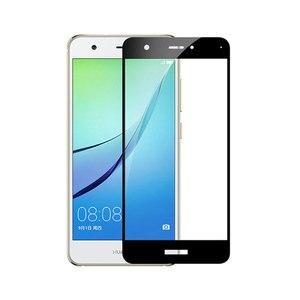 Image 4 - 9H 2.5D Pieno Della Copertura Della Protezione Dello Schermo In Vetro Temperato Per Huawei Nova CAN L11 CAN L12 CAN L03 CAN L13 CAN L01 CAN L02 di Protezione