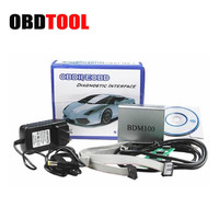 ObdTooL Voiture Ecu Programmeur BDM100 V1255 Universal Puce Tunning Outil BDM 100 Flash Outil De Diagnostic JC10