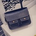 YBYT brand 2017 new casual vintage small handbag hotsale women evening clutch lady mobile purse shoulder messenger crossbody bag